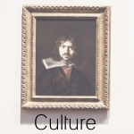 Button - Culture