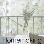 Button - Homemaking