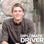 Diplomatic Driver